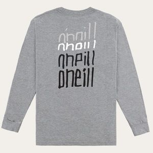 🚲 Men's O'Neill out there long sleeve T-shirt 🚲
